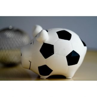 KCG-Schwein: Fußball