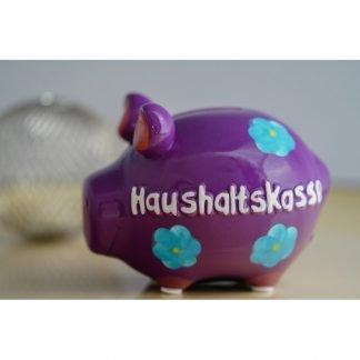 KCG-Schwein: Haushaltskasse