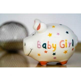 KCG-Schwein: Baby Girl