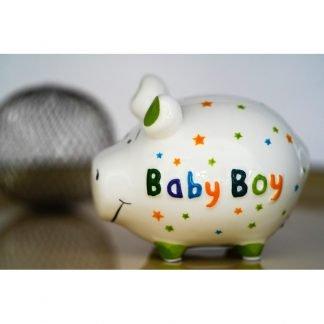 KCG-Schwein: Baby Boy